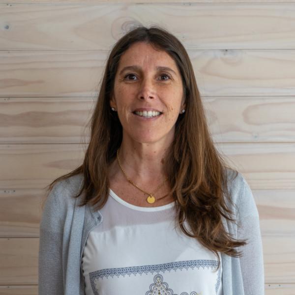 Acu. Maria Ignacia Ramirez, colectivo de salud integrativa CasaFen 2019
