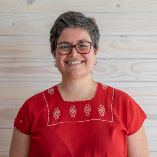 Alejandra Silberman, colectivo de salud integrativa CasaFen 2019