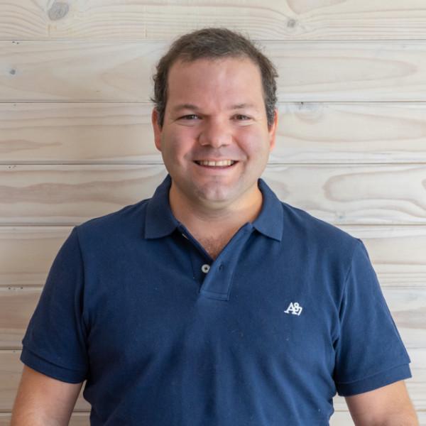 Dr. Carlos Rau, colectivo de salud integrativa CasaFen 2019