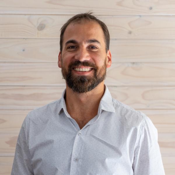 Dr. Cristóbal Carrasco, colectivo de salud integrativa CasaFen 2019