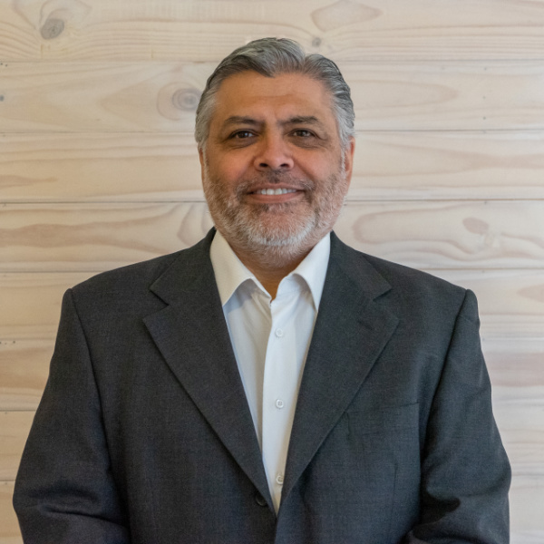 Dr. Héctor Barrera, colectivo de salud integrativa CasaFen 2019