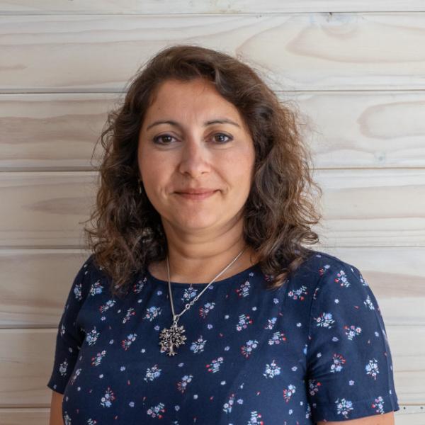 Dra. Carla de la Fuente, colectivo de salud integrativa CasaFen 2019