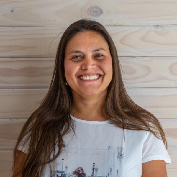 Klga. Andrea Martinez, colectivo de salud integrativa CasaFen 2019