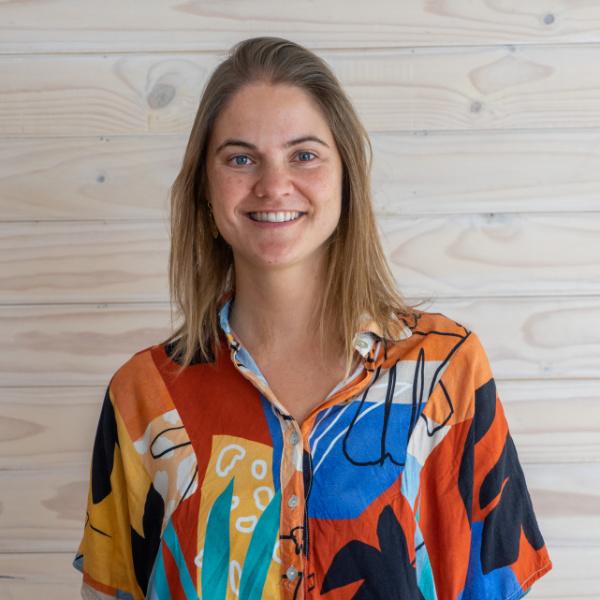 Klga. Beatriz Albertz, colectivo de salud integrativa CasaFen 2019