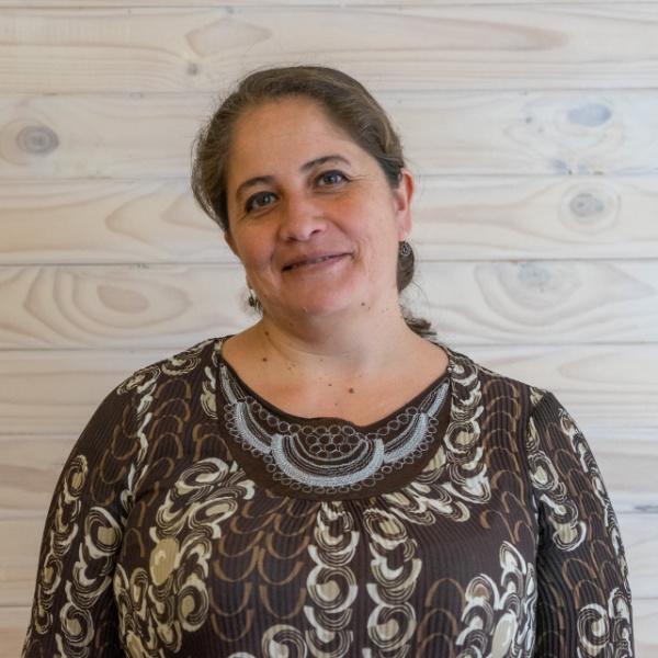 Luisa Tapia, colectivo de salud integrativa CasaFen 2019