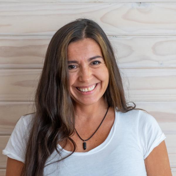 Matrona Andrea Torres, colectivo de salud integrativa CasaFen 2019