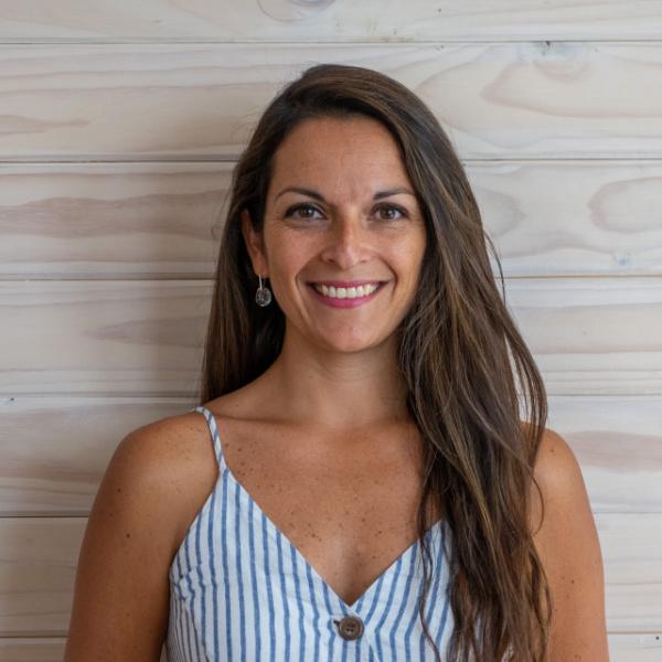 Matrona Paola Williamson, colectivo de salud integrativa CasaFen 2019