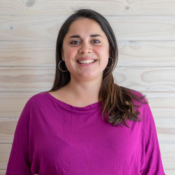 Nut. Nelida Sanhueza, colectivo de salud integrativa CasaFen 2019