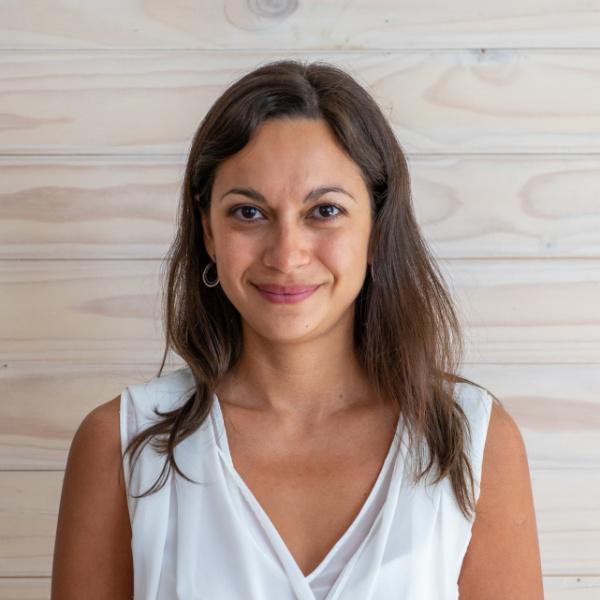 Nut. Nicole Braquenier, colectivo de salud integrativa CasaFen 2019