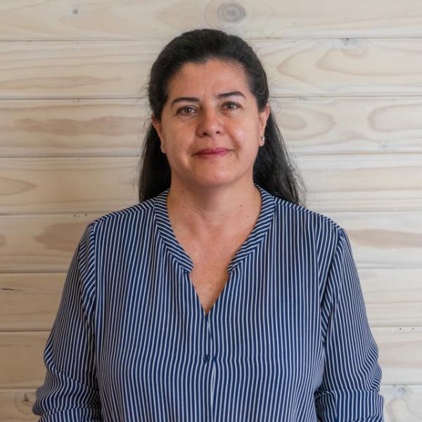 Pilar Estrada, colectivo de salud integrativa CasaFen 2019