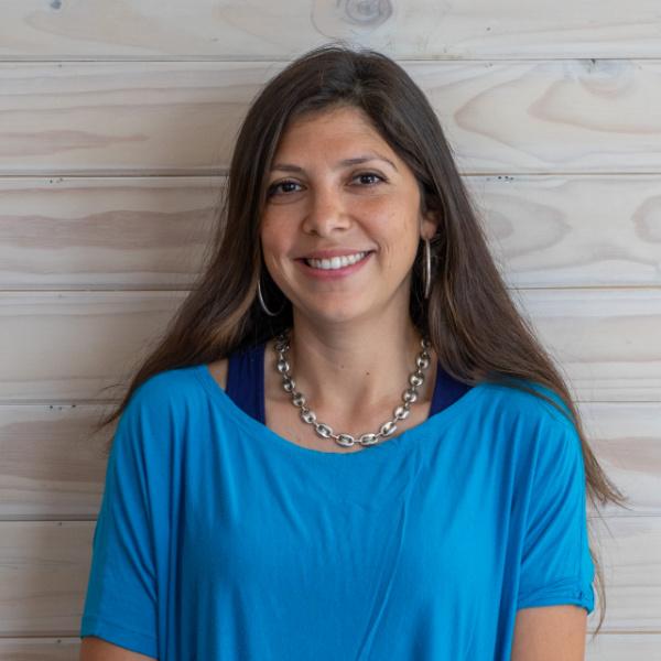 Psi. Natalia Aguayo, colectivo de salud integrativa CasaFen 2019