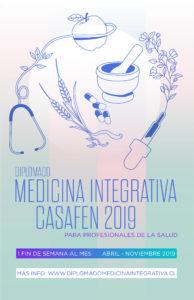 Diplomado Medicina Integrativa CasaFen 2019
