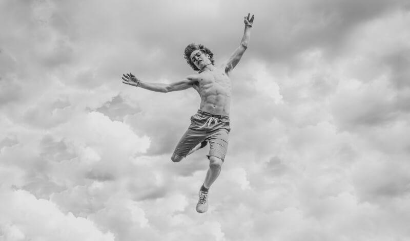 Hedonismo y felicidad no son lo mismo… y las células lo saben! CasaFen - Photo by Shane Rounce on Unsplash