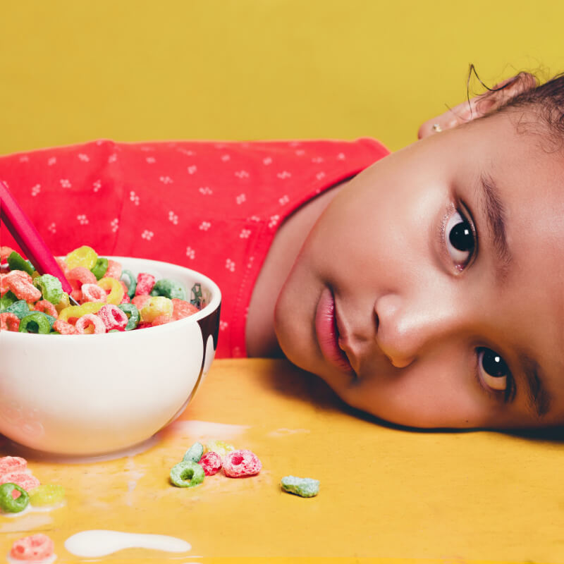 La Nutrición en niños con autismo (TEA) CasaFen - Photo by Tiago Pereira from Pexels