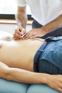 Reflujo, colon irritable y acupuntura CasaFen - Foto Marize Parre