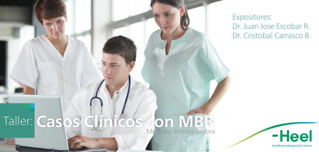Taller de Casos Clínicos con Medicina Biorreguladora (MBR) CasaFen