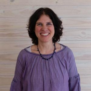 Prof. Nuria Buch, colectivo de salud integrativa CasaFen 2019 (1)