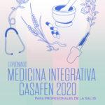 Diplomado Medicina Integrativa CasaFen 2020