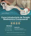 Curso introductorio de Terapia Biodinámica Craneosacral - CasaFen