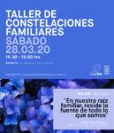Taller constelaciones familiares CasaFen marzo 2020
