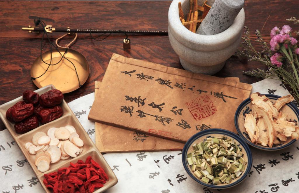 Medicina China, Mucho más que sólo Acupuntura - CasaFen
