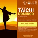 Taichi domingos de julio Casafen
