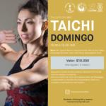 Taichi Agosto dgo-Casafen