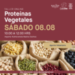Taller Proteínas Vegetales 2-CasaFen