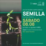 Taller de Huertos Semilla-CasaFen