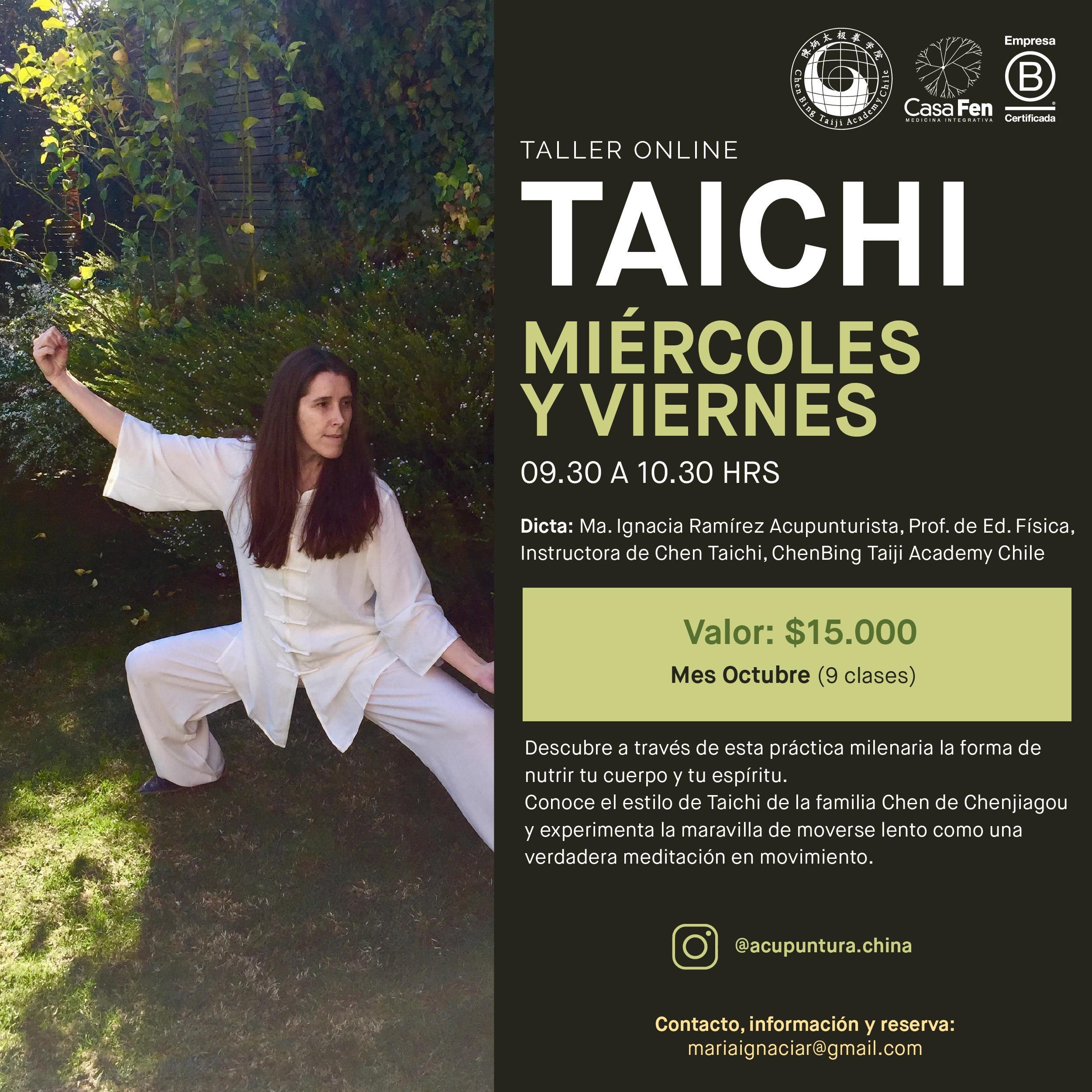 Taichí Octubre-CasaFen