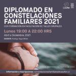 Diplomado en Constelaciones Familiares 2021