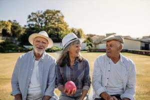 Envejecer siguiendo los flujos de crecimiento-CasaFen