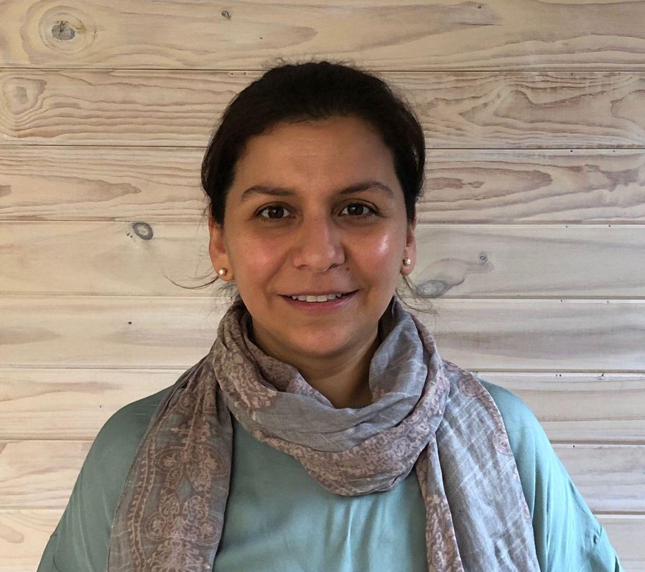 Dra. Claudia Muñoz CasaFen